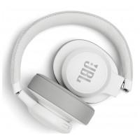 JBL LIVE500BT White