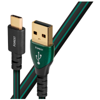 Audioquest Forest USB A to C 0.75m