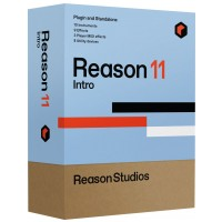 Propellerheads Reason 11 Intro