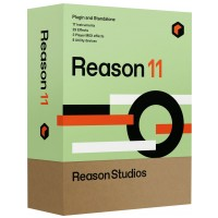 Propellerheads Reason 11