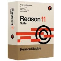 Propellerheads Reason 11 Suite