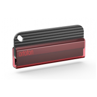 Ortofon Carbon Fiber Record Brush Red