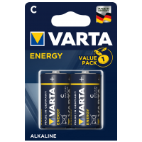 Varta ENERGY C 2X