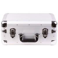 ZOMO Flightcase CDJ-10 XT SILVER