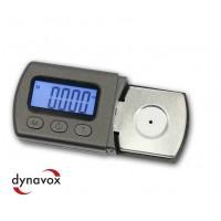 Dynavox Electric Tonearm Scales TW-3