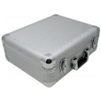 ZOMO CD-Case CD-MK3 XT SILVER