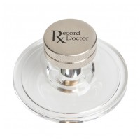 Record Doctor Clamp Acryl