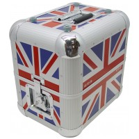 ZOMO Recordcase MP-80 XT UK FLAG