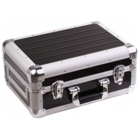 ZOMO Flightcase CDJ-10 XT BLACK