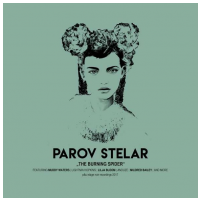 ProJect LP PAROV STELAR - THE BURNING SPIDER 2 LP
