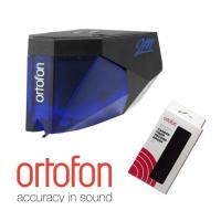 Ortofon 2M Blue  + Stylus Brush Fibre ZDARMA