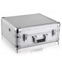 ZOMO Flightcase CDJ-13 XT SILVER