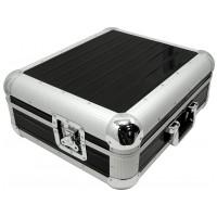ZOMO Flightcase SL-12 XT | Technics SL-1200 / SL-1210 BLACK