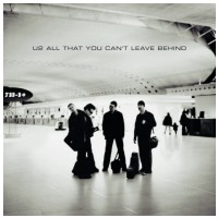 VINYL U2 • All That You Can't Leave Behind / 20th Anniversary Edition (2LP)