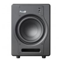 Fluid Audio F8S Black