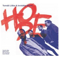 VINYL Tomáš Liška & Invisible World • Hope (LP)