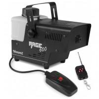 BeamZ Rage 600I výrobník mlhy 600W, IR