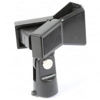 VONYX MC01 Mikrofononní svorka s adaptérem
