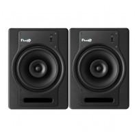 Fluid Audio FX8 Čierna