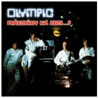 VINYL Olympic • Prázdniny na Zemi...? / Jubilejní edice (LP)