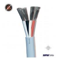 SUPRA  RONDO 4x1.6 FRHF Ice blue