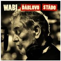 VINYL Daněk Wabi • Wabi a Ďáblovo stádo (LP)
