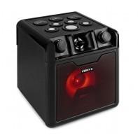 VONYX SBS50B-DRUM karaoke set černý s bicími pady