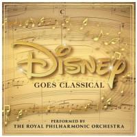 VINYL Royal Philharmonic Orch. • Disney Goes Classical (LP)