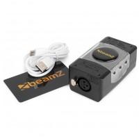 BeamZ USB DMX převodník pro software Light Rider/ESA2