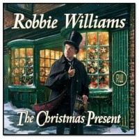 VINYL Williams Robbie • Christmas Present (2LP)