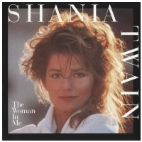VINYL Twain Shania • The Woman In Me (LP)