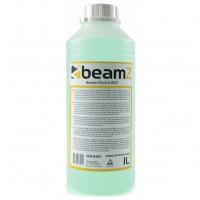 BeamZ Náplň do výrobníku mlhy, ECO Green, 1L