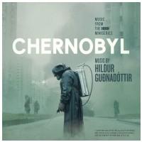 VINYL Černobyl / Music by Guðnadóttir Hildur (LP)