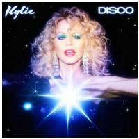 VINYL Minogue Kylie • Disco (LP)