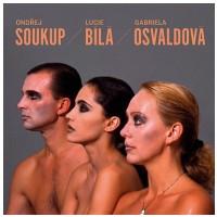 VINYL Bílá Lucie • Soukup - Bilá - Osvaldová (2LP)