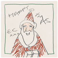 VINYL Clapton Eric • Happy Xmas (2LP)