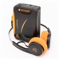 GPO Retro Cassette Walkman Bluetooth