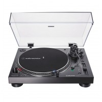 audio-technica AT-LP120XBT-USB black