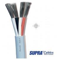 SUPRA  RONDO 4x4.0 Ice blue