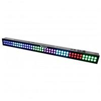BeamZ LCB803 LED BAR 80x 3-in-1 DMX IRC