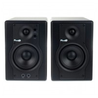 Fluid Audio F4 Black