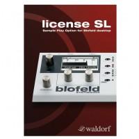 Waldorf License SL Blofeld Sample (e.licence)