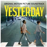 VINYL Yesterday (2LP) / Music by Himesh Patel