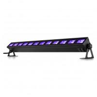BeamZ BUVW123 BAR světelná lišta, 12x3W UV/WW LED