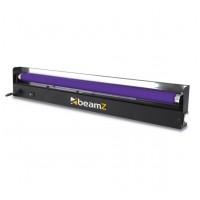 BeamZ UV Blacklight Set 60cm, těleso s UV trubicí 60cm, 20W