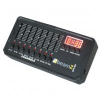BeamZ DMX-512 Mini kontrolér