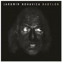 VINYL Nohavica Jaromír • Babylon (LP)
