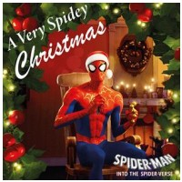 VINYL Výber • A Very Spidey Christmas (LP)