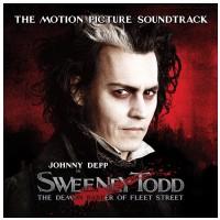 VINYL Sondheim Stephen - Sweeney Todd: The Demon Barber Of Fleet Street (2LP)