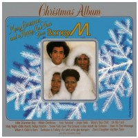 VINYL Boney M. • Christmas Album (LP)